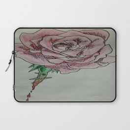 every rose has thorns 2 Laptop Sleeve