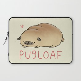 Pugloaf Laptop Sleeve