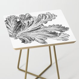 Charybdis Side Table