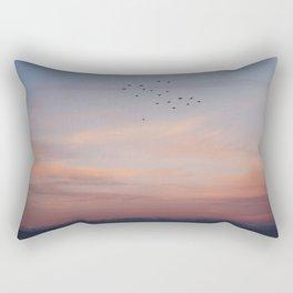 Sky No2 Rectangular Pillow