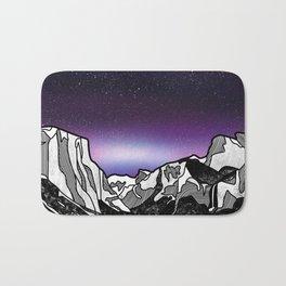 Yosemite Bath Mat