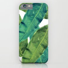 tropical life 7 iPhone 6s Slim Case