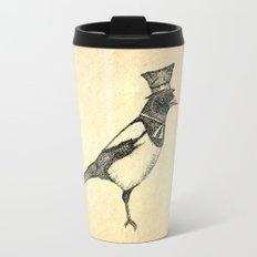 Hello Mister Magpie Travel Mug