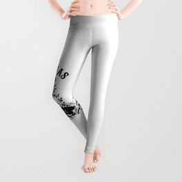 CANVAS By Jacob Chance Leggings