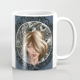 Instantaneous Cultivation Coffee Mug