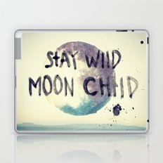 stay wild Laptop & iPad Skin