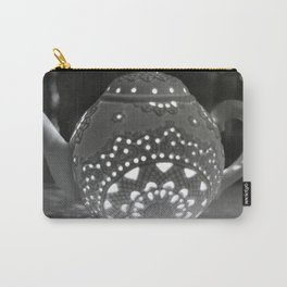 Illuminated Carry-All Pouch