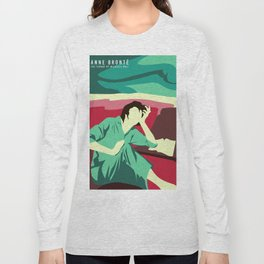 THE TENANT OF WILDFELL HALL Long Sleeve T-shirt