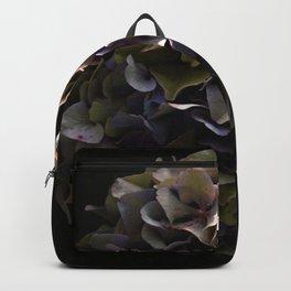 hydrangea Backpack