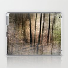 Woods Laptop & iPad Skin