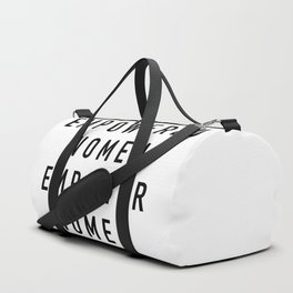 Empowered Women Duffle Bag
