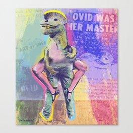 OVID Canvas Print