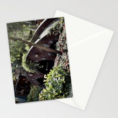 Taking Over The Scenery Stationery Cards