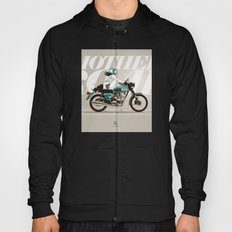 The Mother Road Hoody