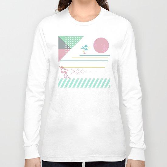 Mild Long Sleeve T-shirt