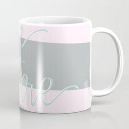 fire desire Coffee Mug