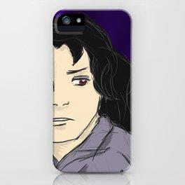 Naraku iPhone Case