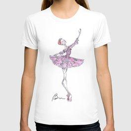 Iana Salenko Princess Aurora, act 1 T-shirt
