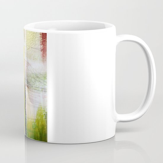 Ascension Mug
