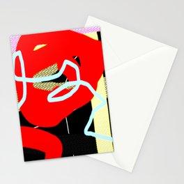 EliB Novembre 2 Stationery Cards