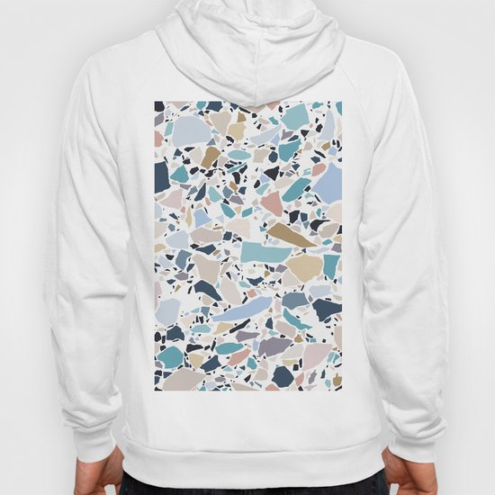 Pastel Terrazzo by matise