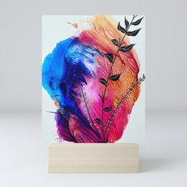 """Found"" Mini Art Print"