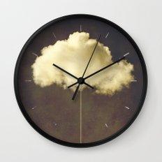 Im a cloud stealer Wall Clock
