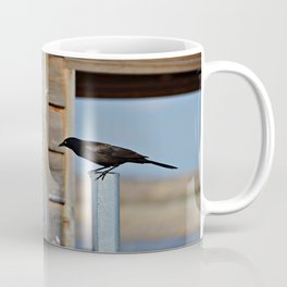 Just Stopped By Coffee Mug