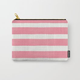 Strawberry Ice cream Carry-All Pouch