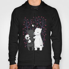 Bear Family Hoody