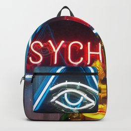 PSYCHIC Backpack
