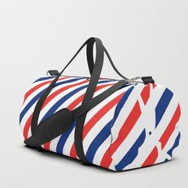Barber Scissors Duffle Bag