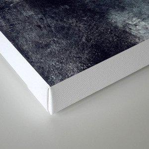 disquiet twenty six (cross at) Canvas Print