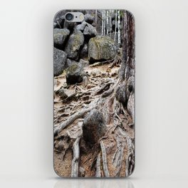 Root iPhone Skin