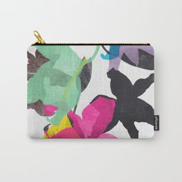 lily 1 Carry-All Pouch