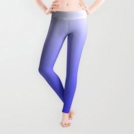 Cobalt Gradient Leggings