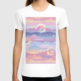 Unicorn Utopia T-shirt
