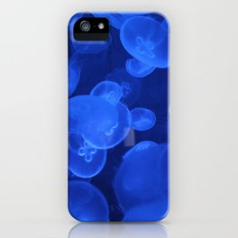 Jelly Fish Dreams iPhone Case