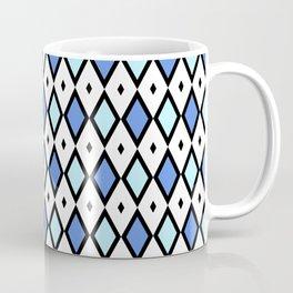 Blue jess Coffee Mug
