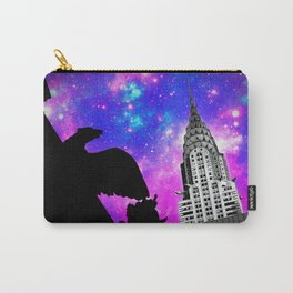 New York Dreams Carry-All Pouch