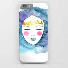 Nebula girl Slim Case iPhone 6s