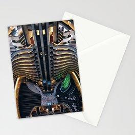 Atlanta Marriott Marquis / 02 Stationery Cards