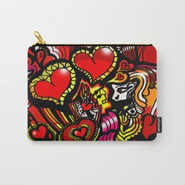 Always Love Carry-All Pouch