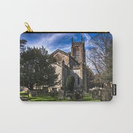 St Swithun East Grinstead Carry-All Pouch