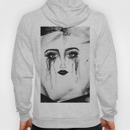 Expressionless Expression Hoody
