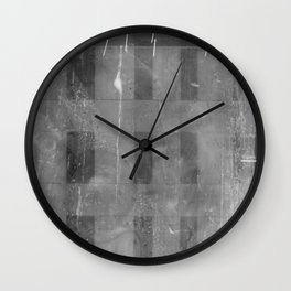 Master of the Coronation of Bellpuig - ''Madonna, Child and Two Angels'' Wall Clock