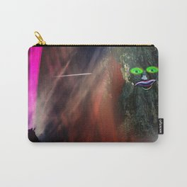 Mystical world - sunrise Carry-All Pouch