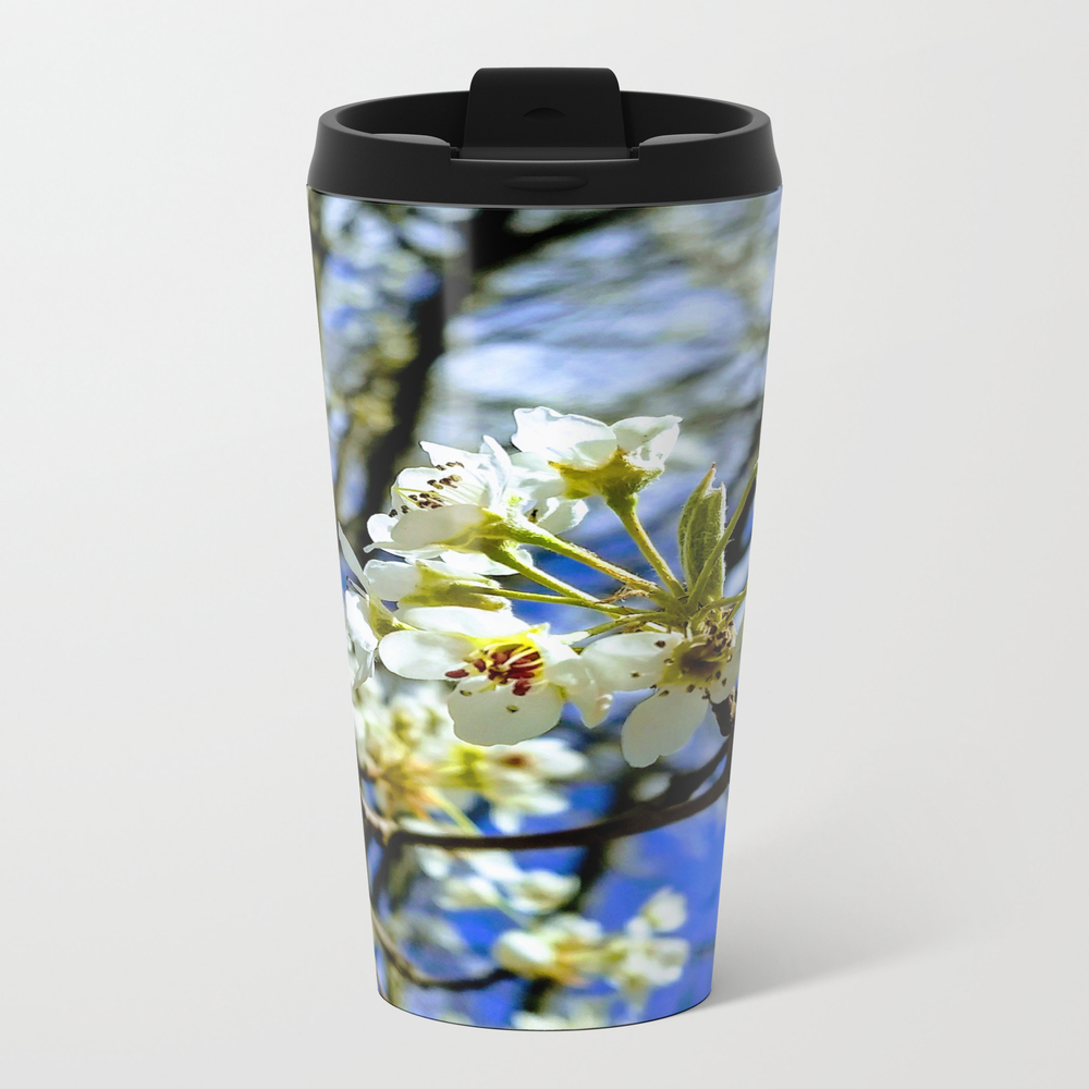Spring Blooms Travel Cup TRM9039333