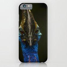 The Cassowary iPhone 6s Slim Case