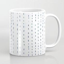 simple sewing pattern Coffee Mug